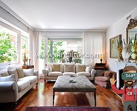 Appartement exclusif avec terrasse à Sant Gervasi-Galvany, Barcelone