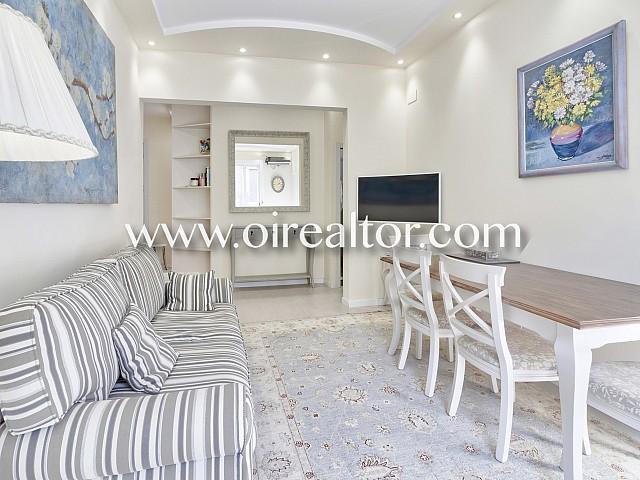 Espectacular piso en venta en pleno Eixample Derecho, Barcelona