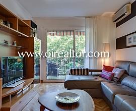 Encantador apartament amb grans possibilitats d'actualització, Barcelona