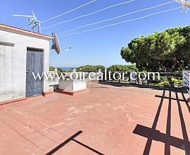 Precioso piso en primera línea de mar en Castelldefels, Costa de Barcelona