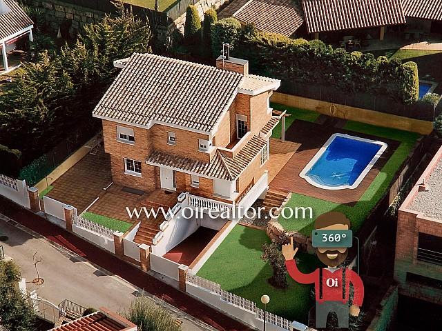 Maravillosa casa en el precioso municipio de Caldes d'Estrac, Maresme