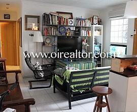 Atractivo piso en el centro de Sitges, Costa de Barcelona