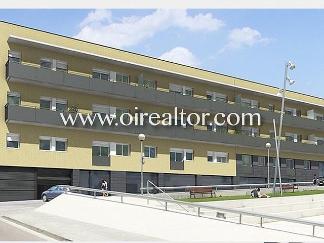 Fantástico piso de obra nueva en Badalona, Maresme