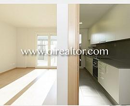 Atractivo piso de obra nueva en Badalona, Maresme