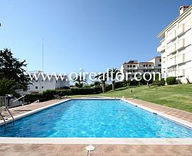 Pis ideal per inversors a Sitges, Costa de Barcelona