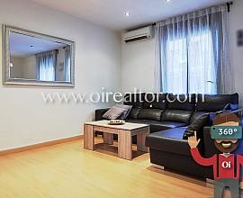 Confortable appartement de trois pâtés de maisons de la plage de Barceloneta, Barcelone