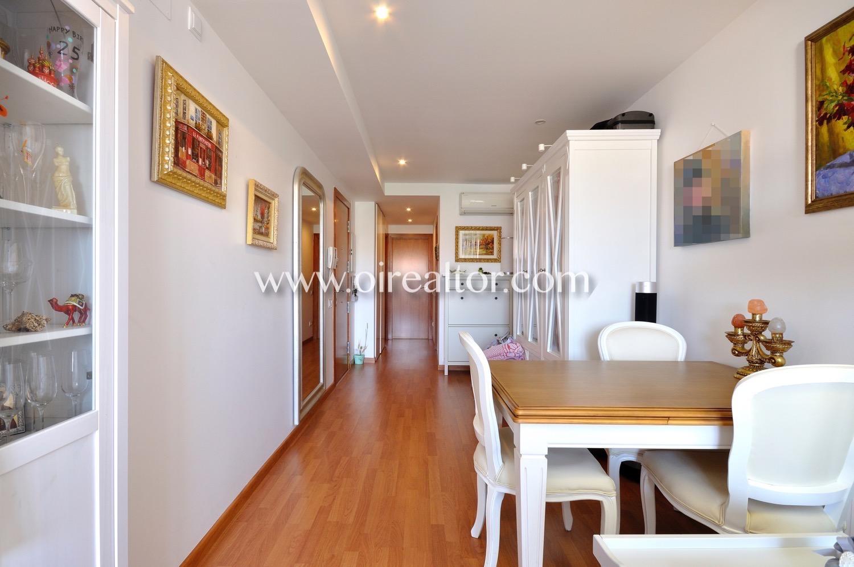 Apartament for sell Mataró Oirealtor013