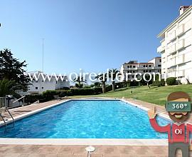 Piso ideal para inversionistas en Sitges, Costa de Barcelona