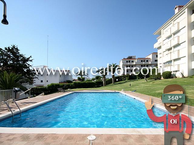 Appartement idéal pour les investisseurs à Sitges, Costa de Barcelona