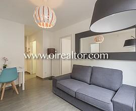 Stunning renovated apartment for rent in Sant Gervasi - La Bonanova, Barcelona
