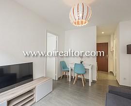 Fantàstic pis reformat en lloguer a Sant Gervasi - La Bonanova, Barcelona