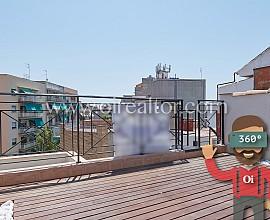 Magnífic dúplex de disseny a La Geltrú, Vilanova i la Geltrú