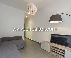 Fantástico piso reformado en alquiler en Sant Gervasi – La Bonanova, Barcelona