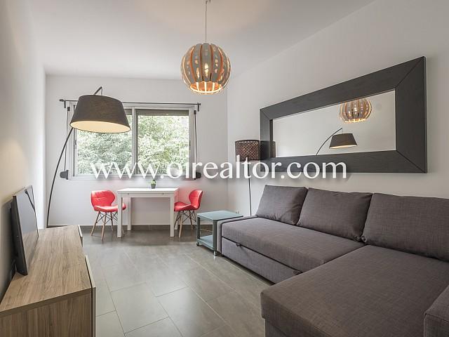 شقة للايجار في سان جيرفاسي - لا بونانوفا ، برشلونة
