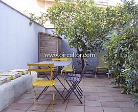 Bonita y acogedora casa adosada de 4 habitaciones en Sant Domenec- Sant Cugat del Vallés
