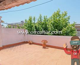 Продается квартира в центре Виланова и ла Желтру, Барселона
