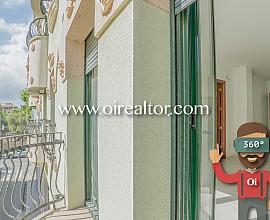 Precioso apartamento con ubicación estratégica en Vilanova i la Geltrú, Costa de Barcelona