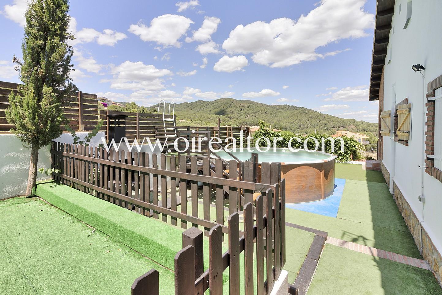 Casa en venta en riudecanyes costa dorada oi realtor - Alquiler casas vacacionales costa dorada ...
