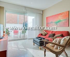 Casa molt lluminosa i espaiosa al centre de Badalona