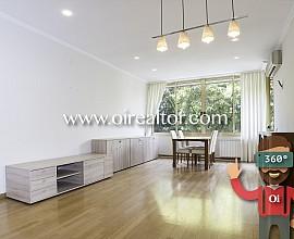 Fantastische Wohnung von 112 m2 im Zentrum von Gavà, Küste Barcelonas