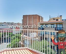 Maravilloso apartamento en venta a escasas manzanas de la Sagrada Familia, Barcelona