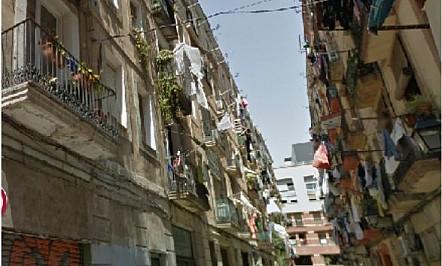 Oportunidad de inversión en la zona de Ciutat Vella, Barcelo..