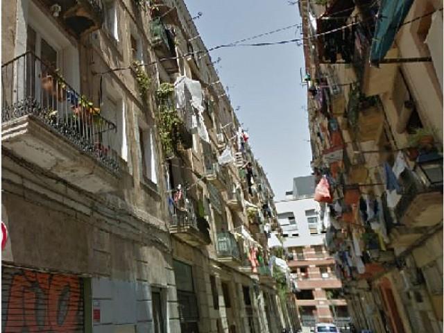 Oportunidad de inversión en la zona de Ciutat Vella, Barcelona