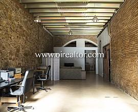 Loft único estilo neoyorquino en Eixample Izquierdo, Barcelona