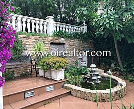Casa adosada en el Poal en Castelldefels