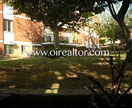 Appartement d'angle près du centre de Sitges