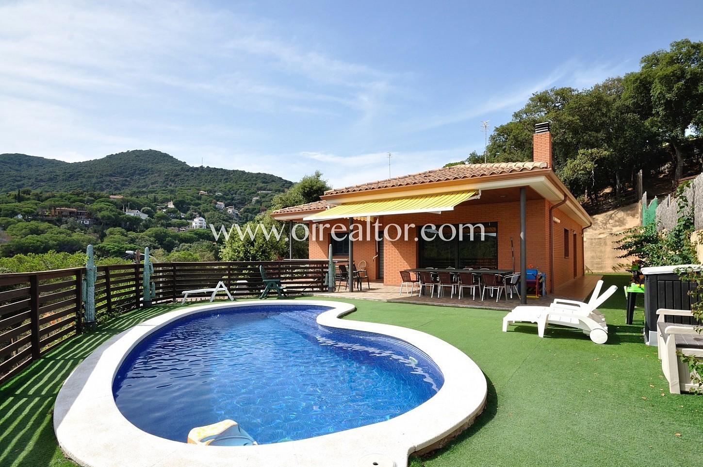 Casa en venta en tres turons arenys de munt oi realtor - Casas en arenys de munt ...