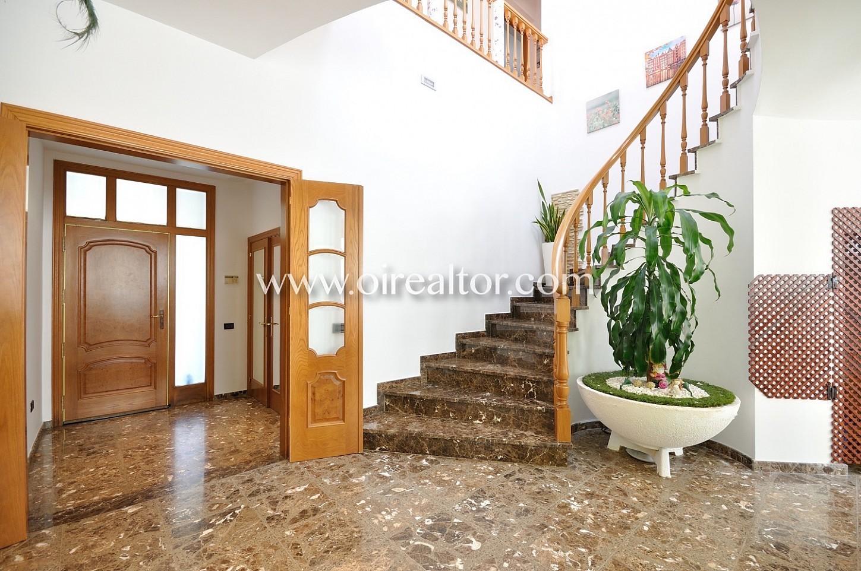 Villa for sell Badalona Oirealtor004