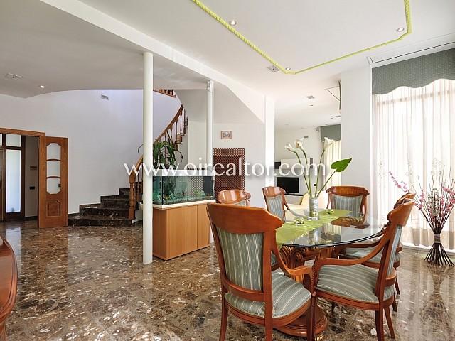 Villa for sell Badalona Oirealtor005