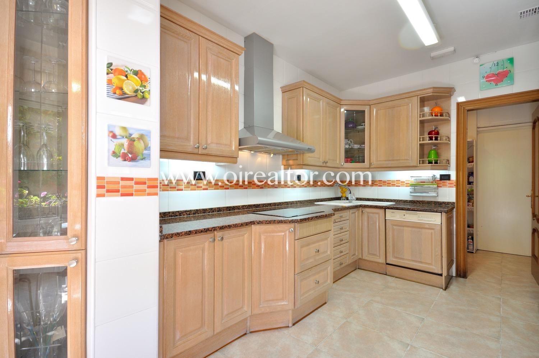 Villa for sell Badalona Oirealtor008