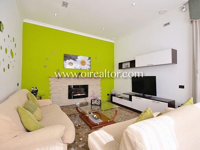 Villa for sell Badalona Oirealtor010