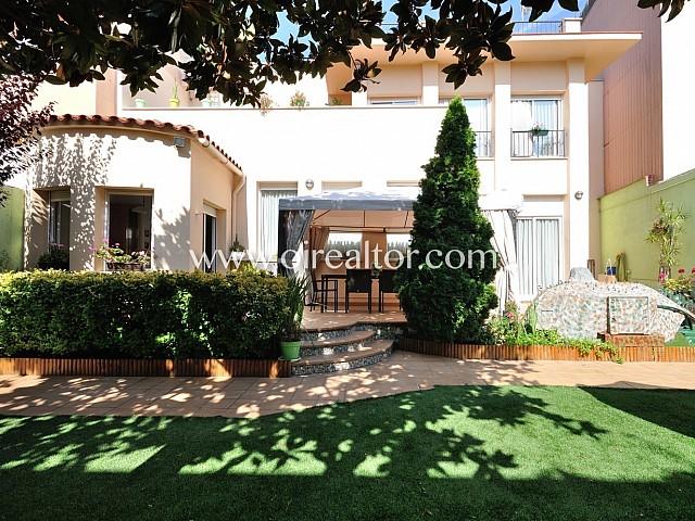 Villa for sell Badalona Oirealtor015
