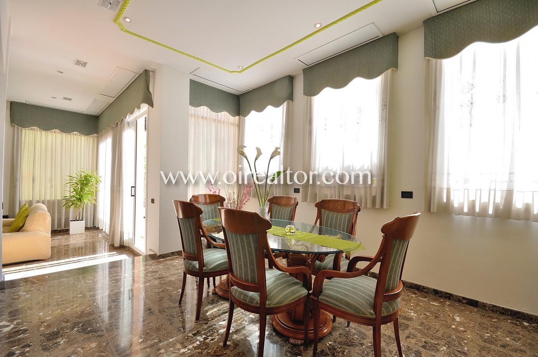 Villa for sell Badalona Oirealtor003