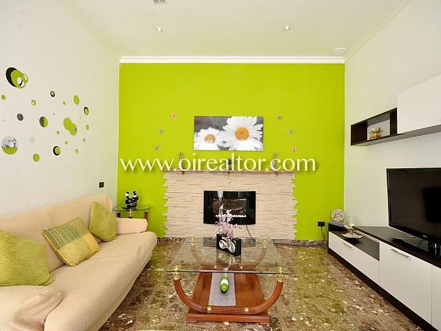 Villa for sell Badalona Oirealtor011