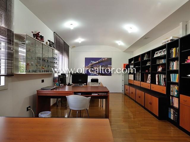 Villa for sell Badalona Oirealtor027