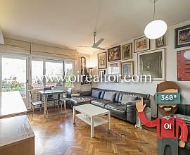 Encantador piso en Gracia, Barcelona