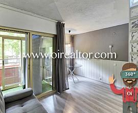 Продается квартира-студия с ремонтом на Рамбла Нова