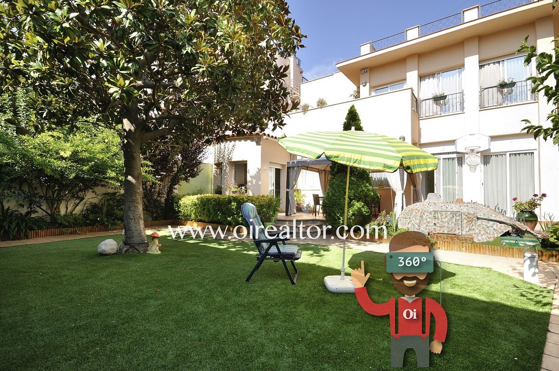 Villa for sell Badalona Oirealtor014