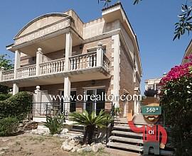 Estupenda casa semi-pareada en venta  en Sant Vicenç de Montalt