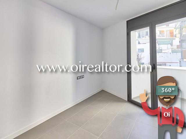 Unglaublichen neue Wohnung im Zentrum von Sitges