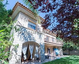 Maravillosa casa en venta en L'Aragai, Vilanova i la Geltrú