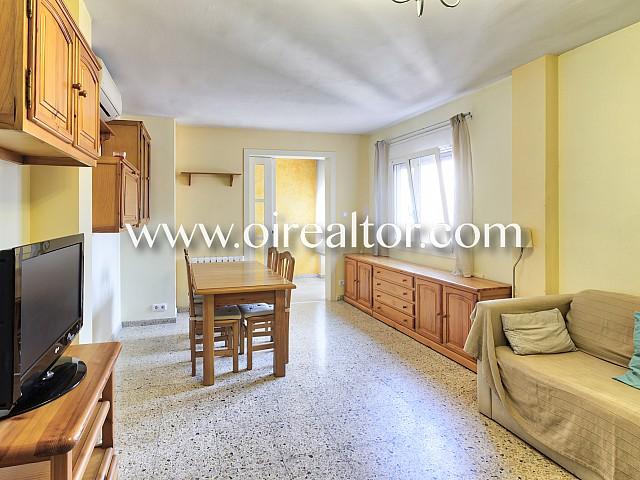 Appartement ensoleillé à Tarragone