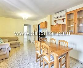 Helle Wohnung in Tarragona