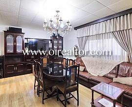 Beautiful and bright apartment in Tarragona center