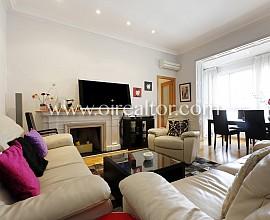 Fantástica propiedad de 3 habitaciones en Rambla Catalunya, Barcelona