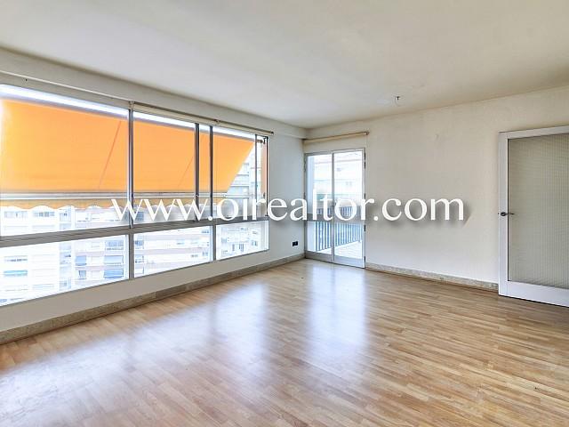 Espacioso piso en pleno centro de Tarragona
